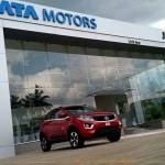 J V Motors
