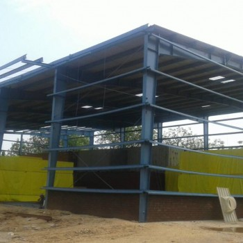 Structure for MSPL Warehouse