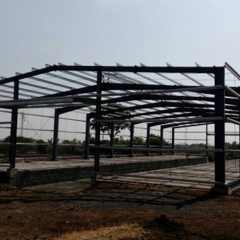 Structure for Warehouse